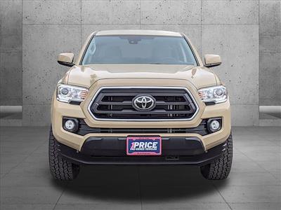 2020 Toyota Tacoma 4x2, Pickup #LX170763 - photo 3
