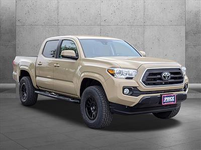 2020 Toyota Tacoma 4x2, Pickup #LX170763 - photo 4