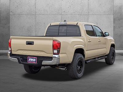 2020 Toyota Tacoma 4x2, Pickup #LX170763 - photo 6