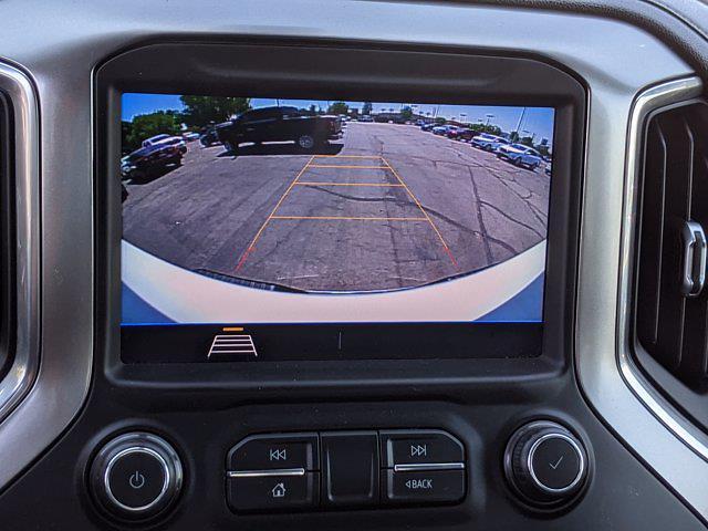 2020 Chevrolet Silverado 1500 Crew Cab 4x2, Pickup #LZ167506 - photo 14