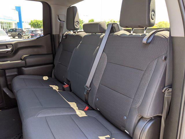 2020 Chevrolet Silverado 1500 Crew Cab 4x2, Pickup #LZ167506 - photo 18