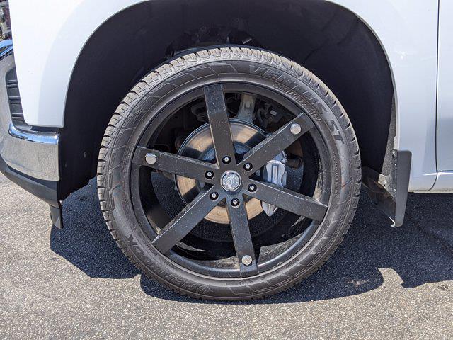 2020 Chevrolet Silverado 1500 Crew Cab 4x2, Pickup #LZ167506 - photo 24