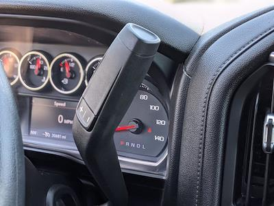 2020 Chevrolet Silverado 1500 Crew Cab 4x2, Pickup #LZ167506 - photo 12