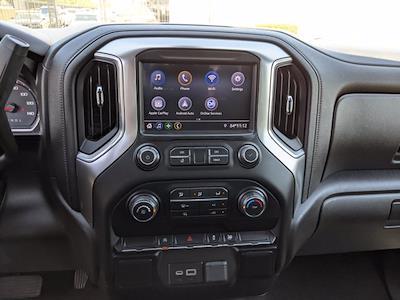 2020 Chevrolet Silverado 1500 Crew Cab 4x2, Pickup #LZ167506 - photo 15