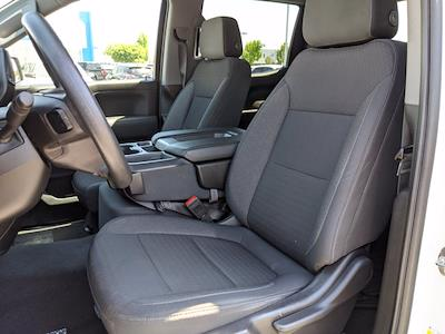 2020 Chevrolet Silverado 1500 Crew Cab 4x2, Pickup #LZ167506 - photo 16
