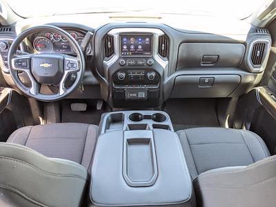 2020 Chevrolet Silverado 1500 Crew Cab 4x2, Pickup #LZ167506 - photo 17