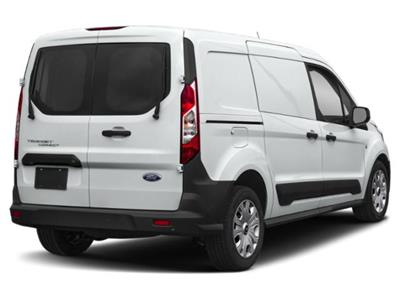 2021 Ford Transit Connect, Empty Cargo Van #M1487673 - photo 2