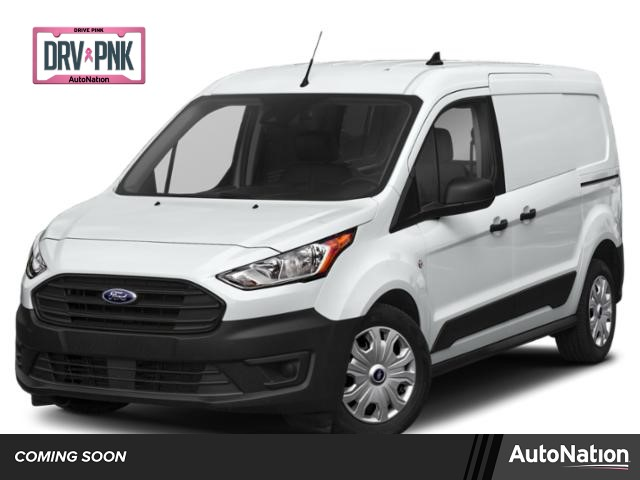 2021 Ford Transit Connect, Empty Cargo Van #M1487674 - photo 1
