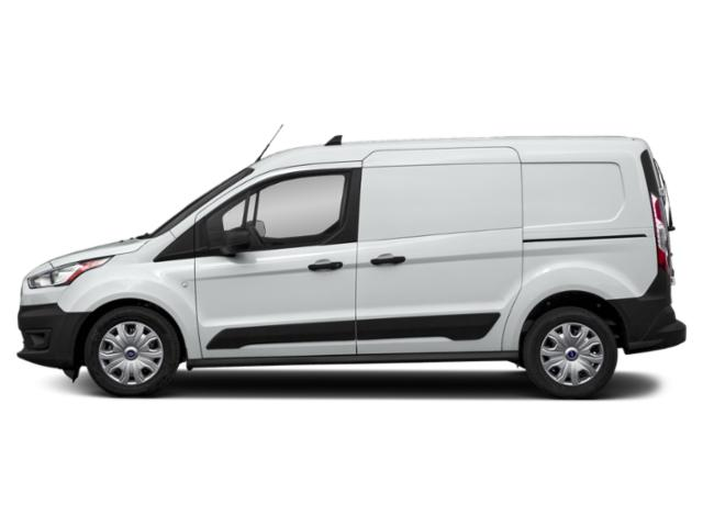 2021 Ford Transit Connect, Empty Cargo Van #M1487677 - photo 3
