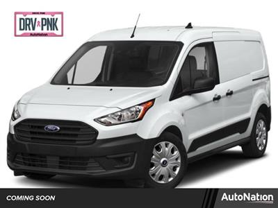 2021 Ford Transit Connect, Empty Cargo Van #M1487677 - photo 1