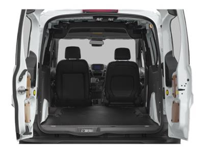 2021 Ford Transit Connect, Empty Cargo Van #M1487677 - photo 8