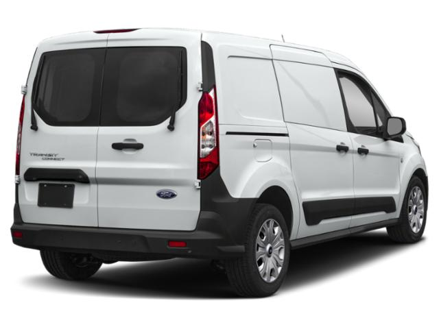 2021 Ford Transit Connect, Empty Cargo Van #M1487678 - photo 1