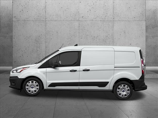 2021 Ford Transit Connect, Empty Cargo Van #M1497873 - photo 3