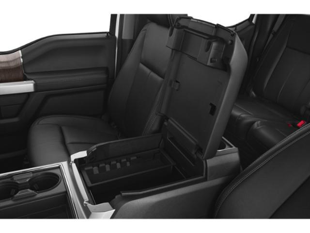 2021 Ford F-250 Crew Cab 4x4, Pickup #MED30659 - photo 11