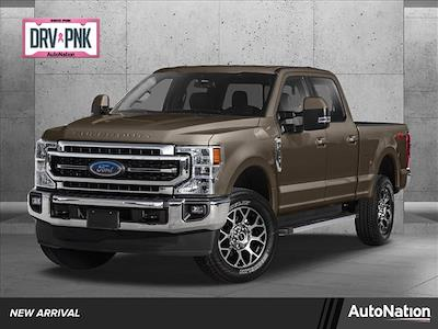 2021 Ford F-250 Crew Cab 4x4, Pickup #MED30659 - photo 1
