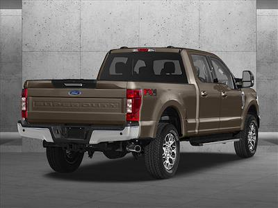 2021 Ford F-250 Crew Cab 4x4, Pickup #MED30659 - photo 2