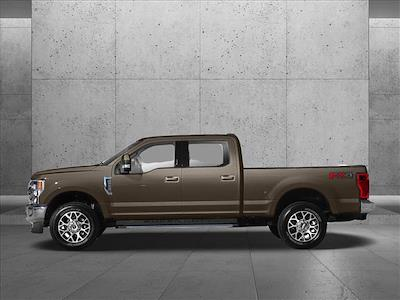 2021 Ford F-250 Crew Cab 4x4, Pickup #MED30659 - photo 3