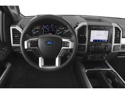 2021 Ford F-250 Crew Cab 4x4, Pickup #MED30659 - photo 4