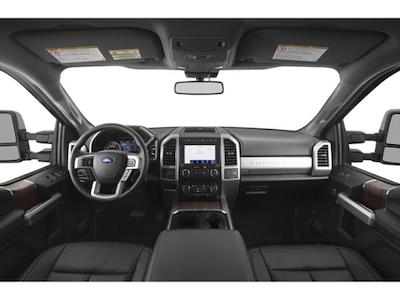 2021 Ford F-250 Crew Cab 4x4, Pickup #MED30659 - photo 5