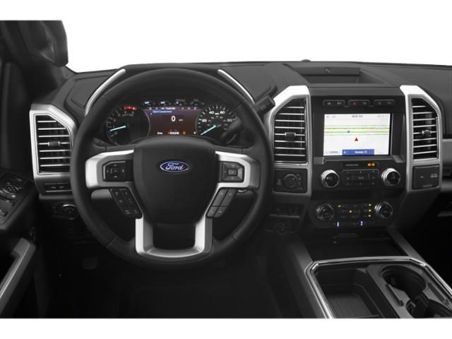 2021 Ford F-350 Crew Cab 4x4, Pickup #MED30661 - photo 4