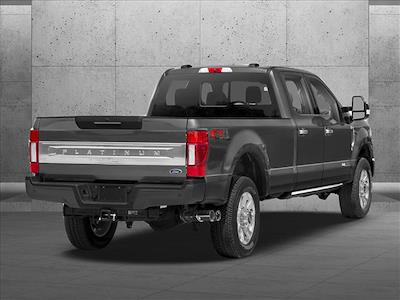2021 Ford F-350 Crew Cab 4x4, Pickup #MED30661 - photo 2