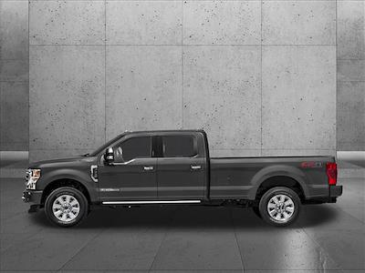 2021 Ford F-350 Crew Cab 4x4, Pickup #MED30661 - photo 3