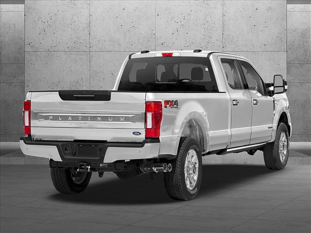 2021 Ford F-350 Crew Cab 4x4, Pickup #MED30662 - photo 2