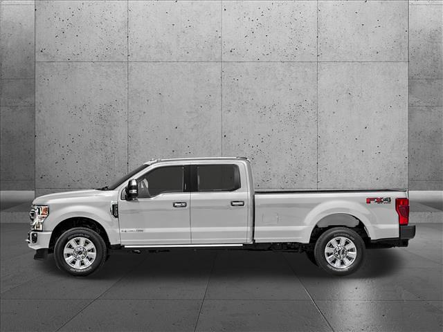 2021 Ford F-350 Crew Cab 4x4, Pickup #MED30662 - photo 3
