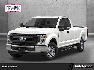2021 Ford F-250 Super Cab 4x2, Pickup #MED40630 - photo 1