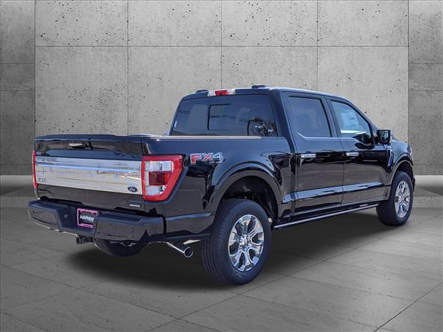 2021 Ford F-150 SuperCrew Cab 4x4, Pickup #MFA52617 - photo 7