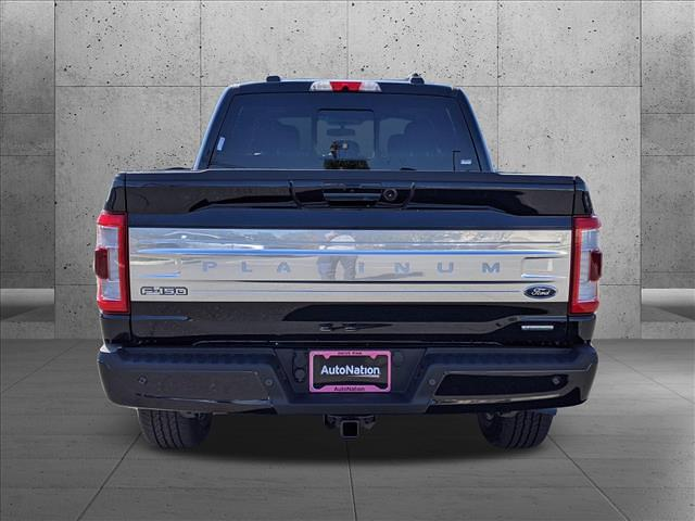 2021 Ford F-150 SuperCrew Cab 4x4, Pickup #MFA52617 - photo 8