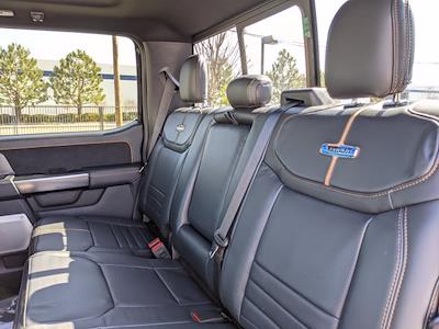 2021 Ford F-150 SuperCrew Cab 4x4, Pickup #MFA52617 - photo 13