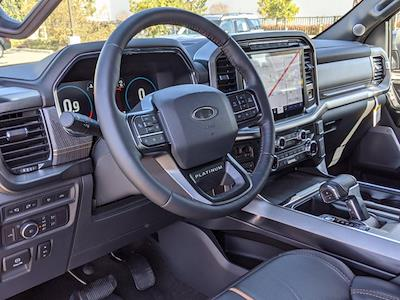 2021 Ford F-150 SuperCrew Cab 4x4, Pickup #MFA52617 - photo 3