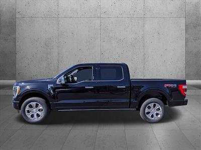 2021 Ford F-150 SuperCrew Cab 4x4, Pickup #MFA52617 - photo 5