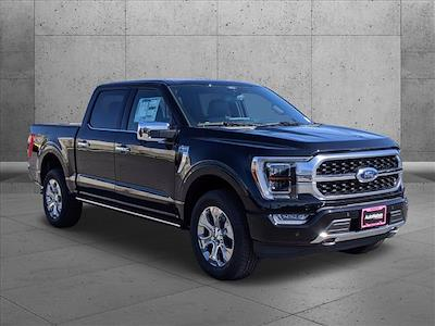 2021 Ford F-150 SuperCrew Cab 4x4, Pickup #MFA52617 - photo 6