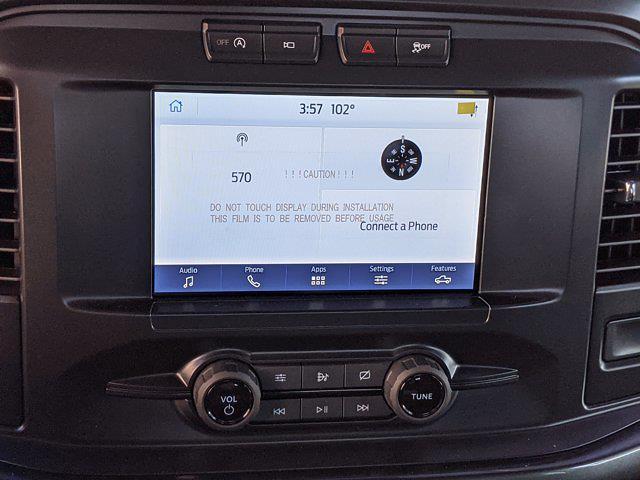 2021 Ford F-150 Super Cab 4x2, Pickup #MFA70891 - photo 11