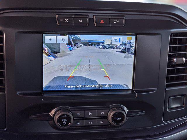 2021 Ford F-150 Super Cab 4x2, Pickup #MFA70891 - photo 12