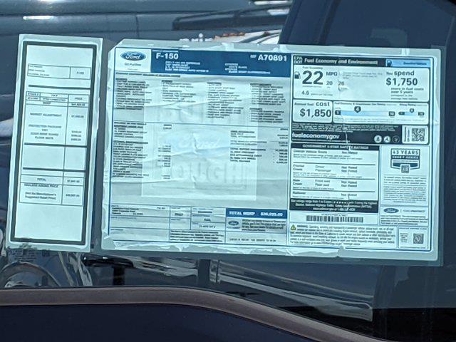 2021 Ford F-150 Super Cab 4x2, Pickup #MFA70891 - photo 16