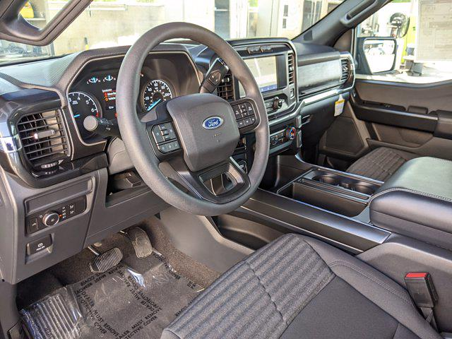 2021 Ford F-150 Super Cab 4x2, Pickup #MFA70891 - photo 4