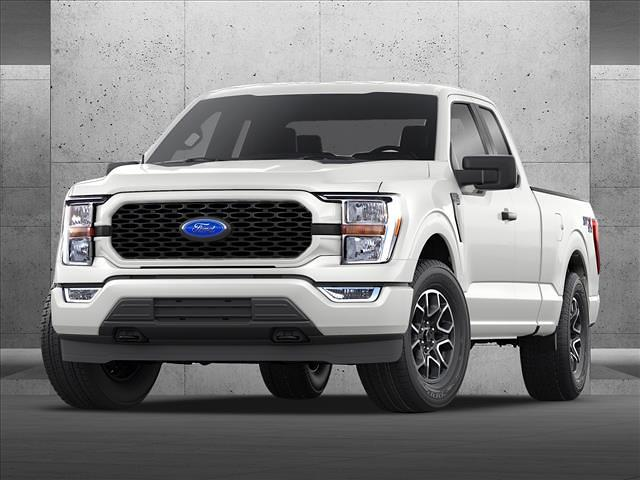 2021 Ford F-150 Super Cab 4x2, Pickup #MFA79033 - photo 1