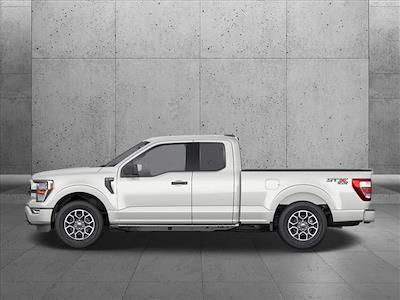 2021 Ford F-150 Super Cab 4x2, Pickup #MFA79033 - photo 2
