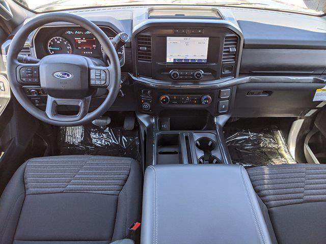 2021 Ford F-150 SuperCrew Cab 4x4, Pickup #MFA84228 - photo 15