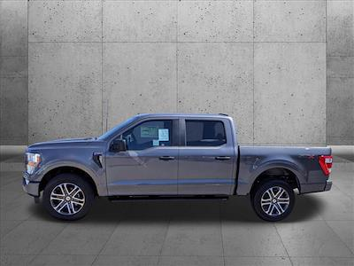 2021 Ford F-150 SuperCrew Cab 4x4, Pickup #MFA84228 - photo 6