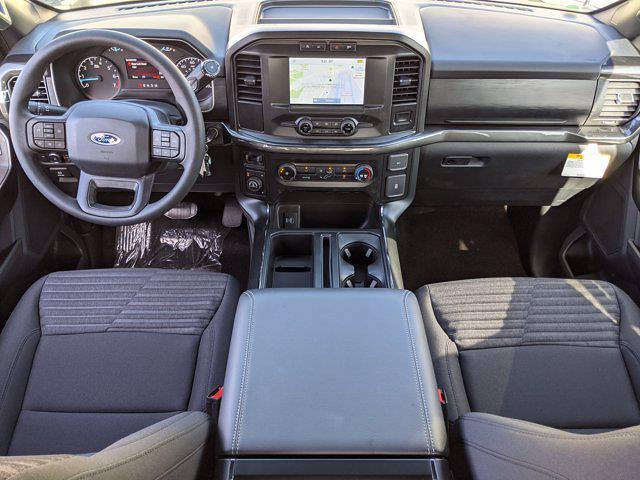 2021 Ford F-150 SuperCrew Cab 4x4, Pickup #MFB10139 - photo 14
