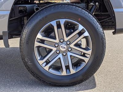 2021 Ford F-150 SuperCrew Cab 4x4, Pickup #MFB10139 - photo 9