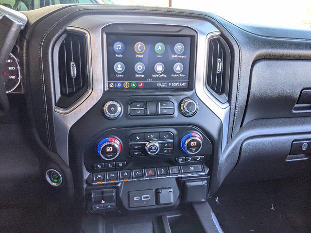 2021 Sierra 1500 Crew Cab 4x4,  Pickup #MG101466 - photo 16