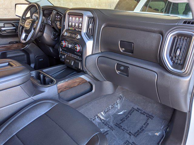 2021 Sierra 1500 Crew Cab 4x4,  Pickup #MG101466 - photo 23