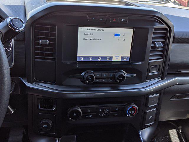 2021 Ford F-150 SuperCrew Cab 4x2, Pickup #MKD17805 - photo 12