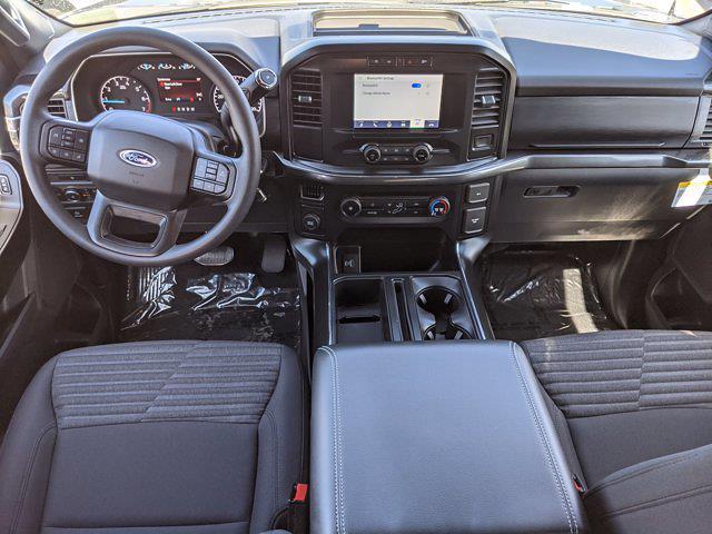 2021 Ford F-150 SuperCrew Cab 4x2, Pickup #MKD17805 - photo 15
