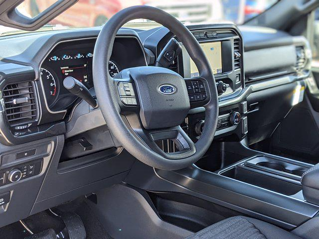 2021 Ford F-150 SuperCrew Cab 4x2, Pickup #MKD17805 - photo 4